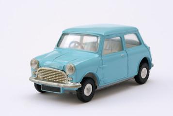 model mini car