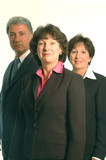 executive team poster