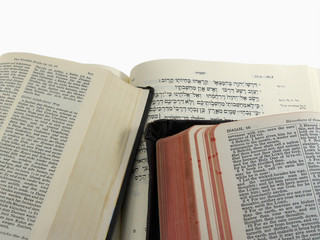 bible passage in three languages