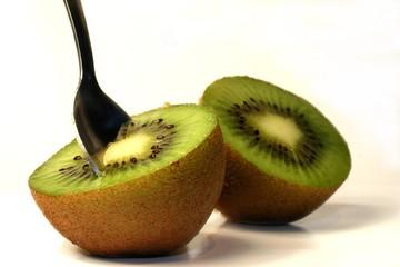 kiwi - ready to eat