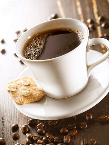 cup of cofee