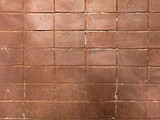 brown wall texture poster
