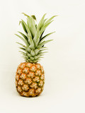 whole pineapple poster