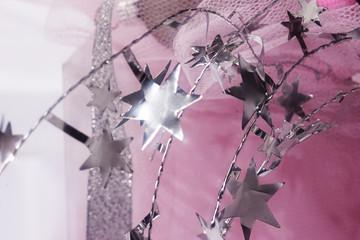 xmas star decoration