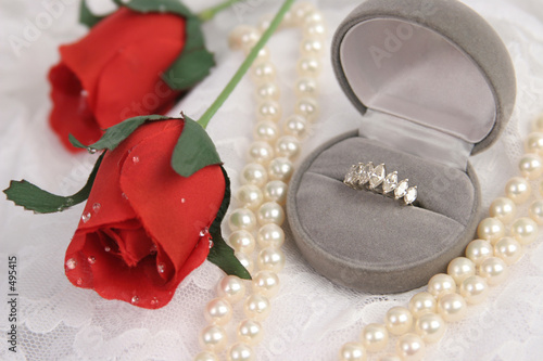 romantic engagement 1