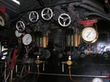 engine room poster