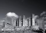 big castle poster