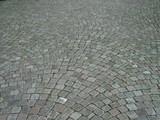 pavement texture poster