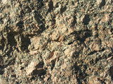 relief granite texture poster