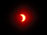 solar eclipse 6 poster