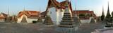 le palais royal de bangkok poster
