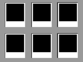 photo polaroid