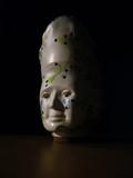 ceramic vase poster