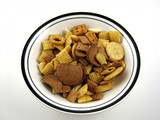 snacks poster