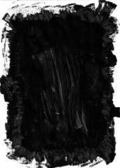 paint strokes- markmaking