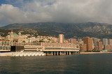 monte carlo from the sea