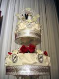 cake topper poster