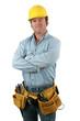 tool man friendly