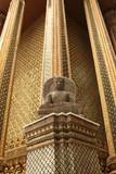 palace buddha poster