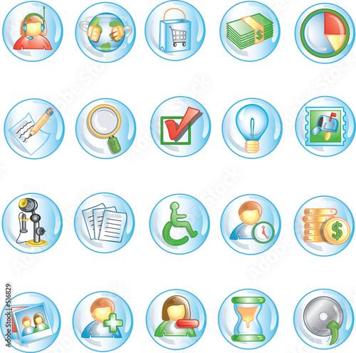 round icons 1
