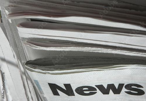 all the headlines