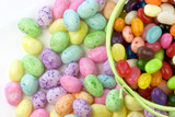 easter candy poster