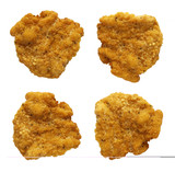 chicken nuggets poster