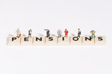 wordgames- pension
