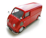 mini buss - model car. hobby, collection poster