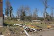 tornado damage ky 3d