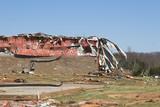 tornado damage ky 3j poster
