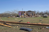 tornado damage ky 3g poster