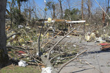 tornado damage ky 3a poster