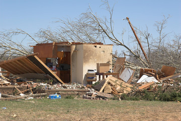 tornado damage ky 3h