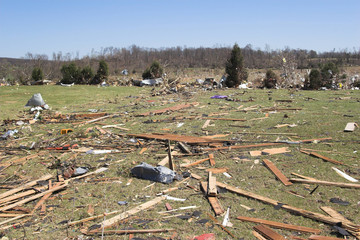 tornado damage ky 3b
