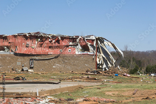 tornado damage ky 3j