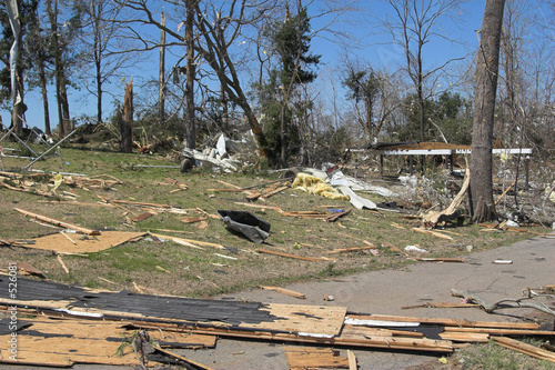 tornado damage ky 3c