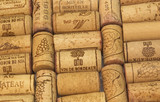 cork background poster