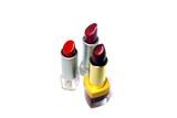 three lipsticks poster