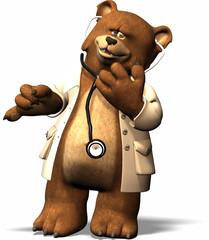 doktor bär