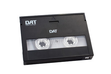 digital audio tape dat