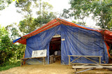 chin refugees in malaysia living in forest camp