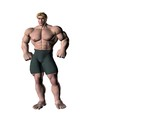 bodybuilder 2 poster