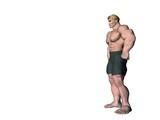 bodybuilder 4 poster