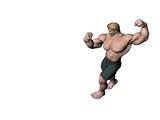 bodybuilder 6 poster