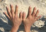 mains poster