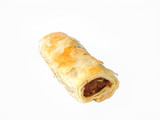 sausage roll poster