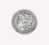 silver dollar, heads poster