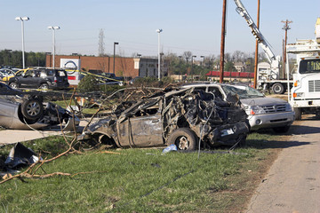 tornado damage tn 4