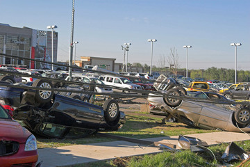 tornado damage tn 5
